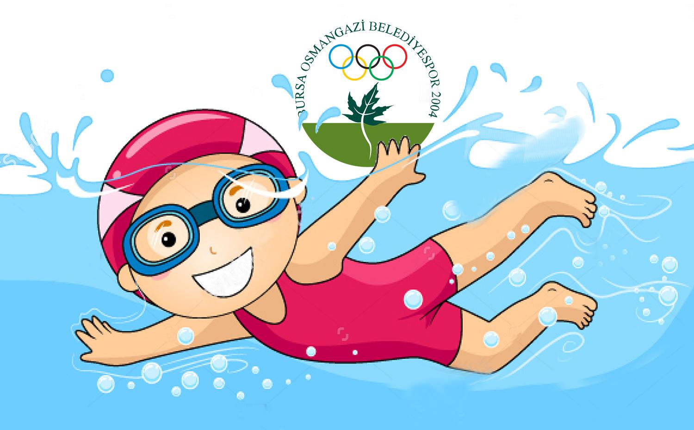 Yüzme Yaz Okulları Kayıtları Başladı.