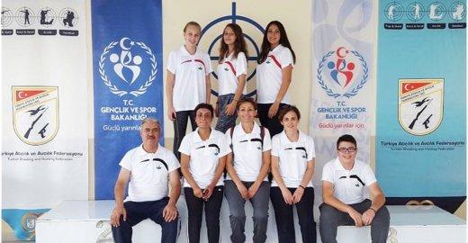 Osmangazi'li Atıcılar Türkiye Şampiyonasında Mücadele Edecek