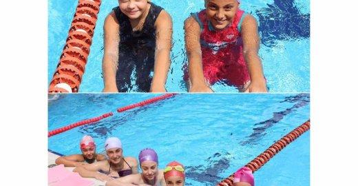 Osmangazi'de Yaz Spor Okulları Fırtınası Dinmiyor