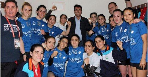 Osmangazi'den Hayati Galibiyet