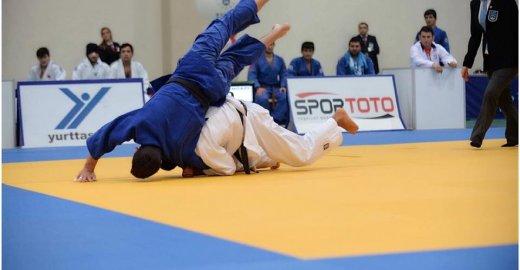 Osmangazi'li Judoculardan 6 Madalya